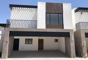 Foto de casa en venta en  , villas de las perlas, torreón, coahuila de zaragoza, 20959465 No. 01