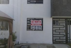 Foto de casa en renta en  , villas de león, león, guanajuato, 11230458 No. 01