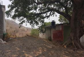 Foto de terreno habitacional en venta en  , villas de leyva, chilpancingo de los bravo, guerrero, 13829438 No. 01