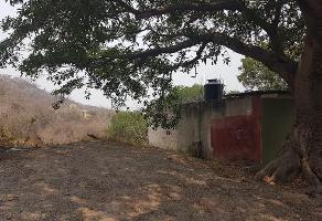 Foto de terreno habitacional en venta en  , villas de leyva, chilpancingo de los bravo, guerrero, 0 No. 01