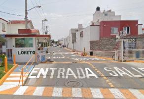 Foto de casa en venta en  , villas de loreto, tultepec, méxico, 13348145 No. 01