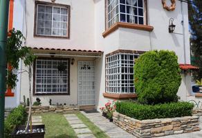 Foto de casa en venta en villas de loto , san josé puente grande, cuautitlán, méxico, 21940482 No. 01