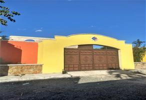 Foto de casa en venta en  , villas de oriente, mérida, yucatán, 16657981 No. 01