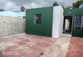 Foto de casa en venta en  , villas de oriente, mérida, yucatán, 17100840 No. 01