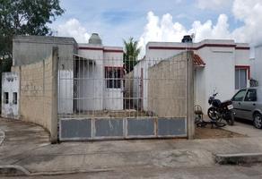 Foto de casa en venta en  , villas de oriente, mérida, yucatán, 18632160 No. 01
