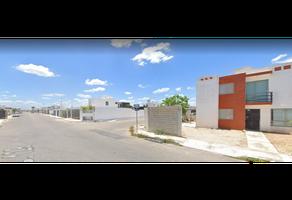 Foto de casa en venta en  , villas de oriente, mérida, yucatán, 18764325 No. 01