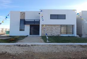 Foto de casa en venta en  , villas de oriente, mérida, yucatán, 18906845 No. 01