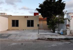 Foto de casa en venta en  , villas de oriente, mérida, yucatán, 0 No. 01