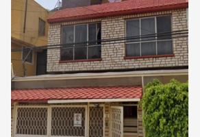 Foto de casa en venta en villas de sahagún 12, villa de aragón, gustavo a. madero, df / cdmx, 16148268 No. 01