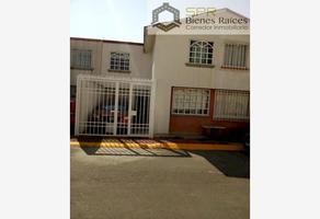 Foto de casa en venta en villas de san carlos 1, villas de loreto, tultepec, méxico, 0 No. 01