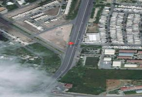 Foto de terreno habitacional en renta en  , villas de san carlos iis 3e, apodaca, nuevo león, 0 No. 01