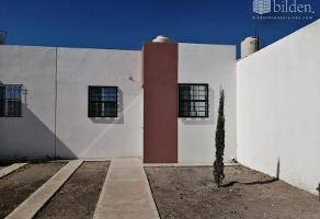 Foto de casa en venta en  , villas de san francisco, durango, durango, 0 No. 01