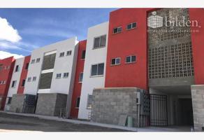 Foto de departamento en venta en  , villas de san francisco, durango, durango, 16848571 No. 01