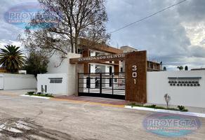 Foto de departamento en venta en  , villas de san francisco, durango, durango, 20117949 No. 01