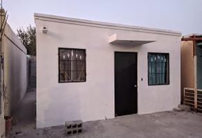 Foto de casa en venta en  , villas de san francisco, general escobedo, nuevo león, 15857235 No. 01