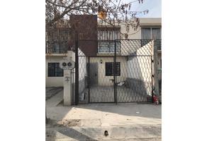 Foto de casa en venta en  , villas de san francisco, general escobedo, nuevo león, 20150632 No. 01