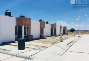 Foto de casa en venta en villas de san jose , villas de san francisco, durango, durango, 0 No. 01
