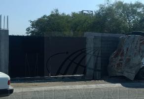 Foto de terreno comercial en renta en  , los alcatraces, juárez, nuevo león, 6741469 No. 01