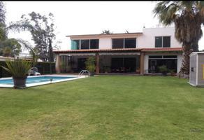 Foto de casa en venta en  , villas de san juan, san juan del río, querétaro, 0 No. 01
