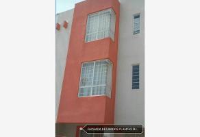 Foto de casa en venta en  , villas de san martín, chalco, méxico, 9147994 No. 01