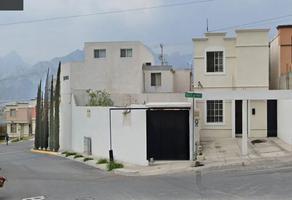 Foto de casa en venta en villas de san miguel 600, real del valle 2 sector, santa catarina, nuevo león, 0 No. 01