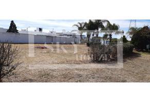 Foto de terreno habitacional en venta en  , villas de san nicolás, aguascalientes, aguascalientes, 0 No. 01