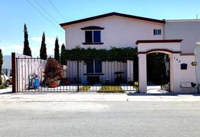 Foto de casa en venta en  , villas de san sebastián, saltillo, coahuila de zaragoza, 0 No. 01