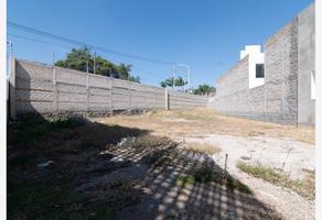 Foto de terreno habitacional en venta en  , villas de santa anita, tlajomulco de zúñiga, jalisco, 17738722 No. 01