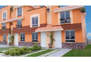 Foto de casa en venta en  , villas de santa maría, tonanitla, méxico, 11939505 No. 01