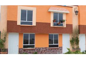Foto de casa en venta en  , villas de santa maría, tonanitla, méxico, 11939860 No. 01
