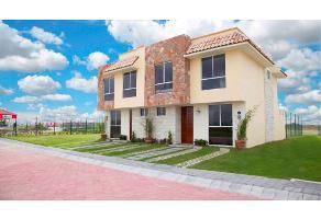 Foto de casa en venta en  , villas de santa maría, tonanitla, méxico, 11940382 No. 01