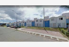 Foto de casa en venta en  , villas de santiago, querétaro, querétaro, 12488778 No. 01