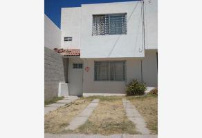 Foto de casa en venta en  , villas de santiago, querétaro, querétaro, 0 No. 01