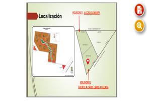 Foto de terreno comercial en venta en  , villas de santiago, querétaro, querétaro, 0 No. 01