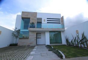 Foto de casa en venta en  , villas de tulancingo, tulancingo de bravo, hidalgo, 14248323 No. 01