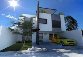 Foto de casa en venta en  , villas de tulancingo, tulancingo de bravo, hidalgo, 14248327 No. 01