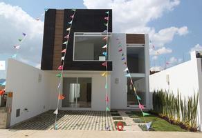 Foto de casa en venta en  , villas de tulancingo, tulancingo de bravo, hidalgo, 14248335 No. 01