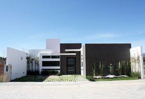 Foto de casa en venta en  , villas de tulancingo, tulancingo de bravo, hidalgo, 14248339 No. 01