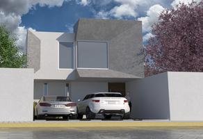 Foto de casa en venta en  , villas de tulancingo, tulancingo de bravo, hidalgo, 17871630 No. 01