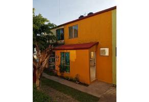 Foto de casa en condominio en venta en  , villas de xochitepec, xochitepec, morelos, 18099329 No. 01