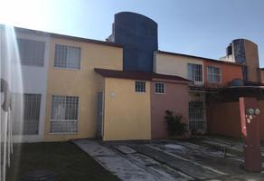 Foto de casa en condominio en venta en  , villas de xochitepec, xochitepec, morelos, 18736133 No. 01