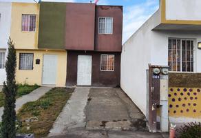 Foto de casa en venta en villas del arco 32, villas de los arcos 1er sector, el carmen, nuevo león, 18959022 No. 01