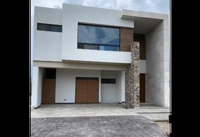 Foto de casa en venta en  , villas del camino real, saltillo, coahuila de zaragoza, 14956078 No. 01
