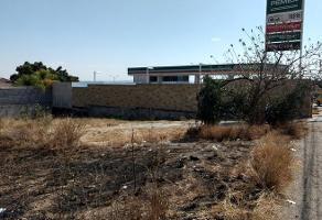 Foto de terreno habitacional en renta en  , villas del campestre, león, guanajuato, 11859966 No. 01