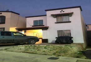 Foto de casa en venta en  , villas del cedro iii, ensenada, baja california, 0 No. 01