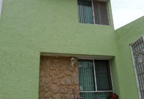Foto de casa en venta en  , villas del centinela, zapopan, jalisco, 6124946 No. 01