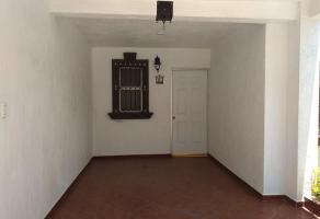 Foto de casa en venta en  , villas del centro, san juan del río, querétaro, 12298100 No. 01