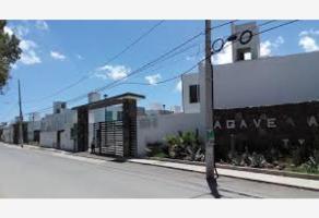 Foto de casa en venta en  , villas del centro, san juan del río, querétaro, 9058332 No. 01