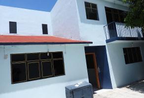 Foto de casa en renta en  , villas del descanso, jiutepec, morelos, 10774062 No. 01