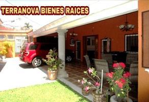 Foto de casa en venta en  , villas del descanso, jiutepec, morelos, 12324370 No. 01